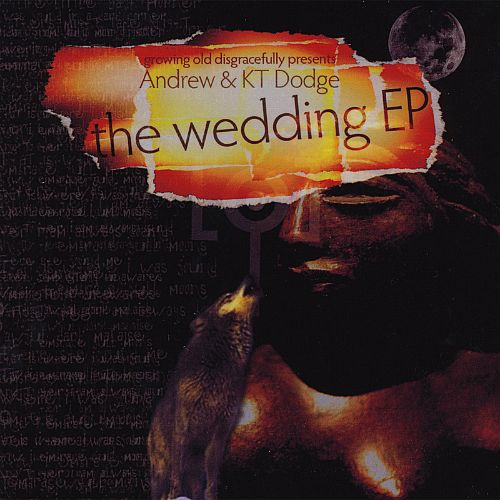 The Wedding EP
