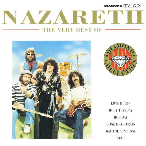 The Very Best of Nazareth [Arcade]