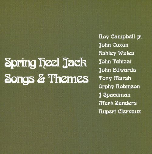 Songs and Themes