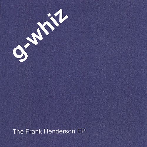 The Frank Henderson EP