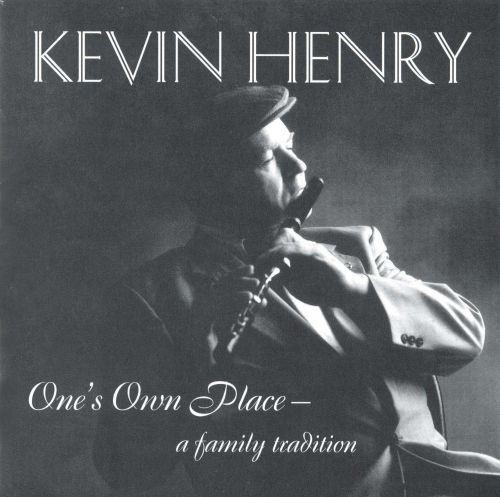 One's Own Place: Family Tradition