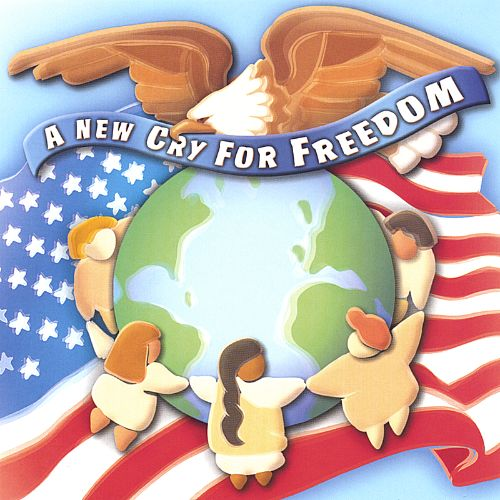 A New Cry for Freedom