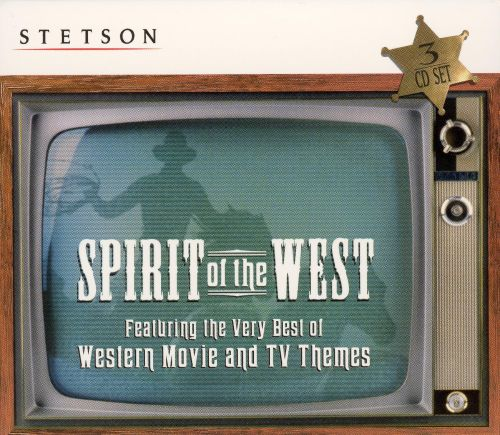 Stetson Spirit of the West