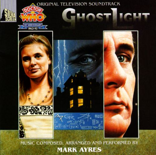 Doctor Who: Ghost Light [Original Television Soundtrack]