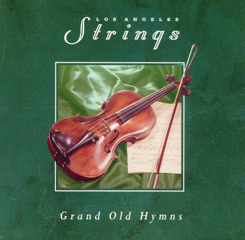 Grand Old Hymns