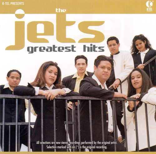 Greatest Hits - The Jets