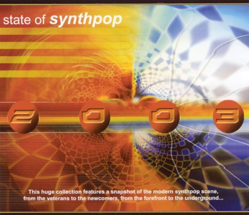 State of Synthpop
