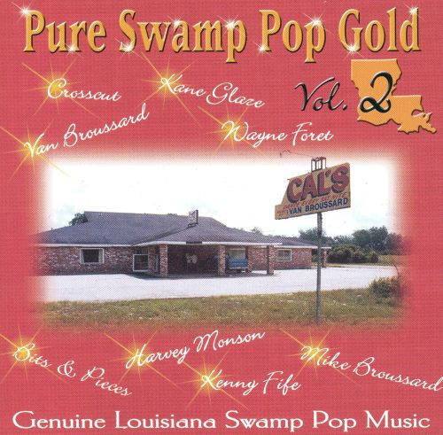 Pure Swamp Pop Gold