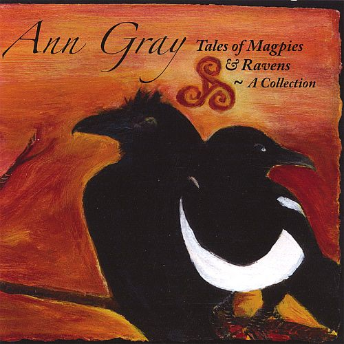 Tales of Magpies & Ravens: A Collection