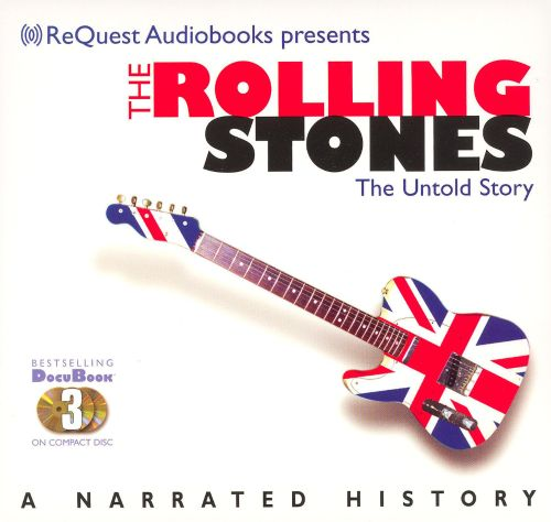 Rolling Stones: The Untold Story