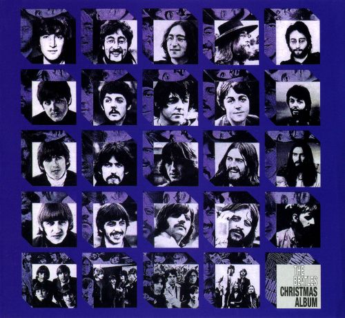 The Official Beatles and Solo Christmas Rarities