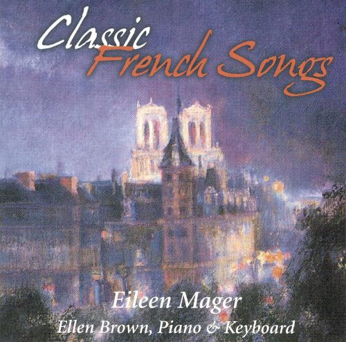 Classic French Songs
