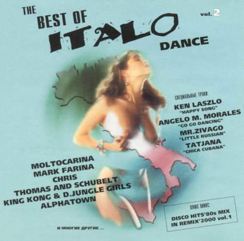 Best of Italo Dance, Vol. 2