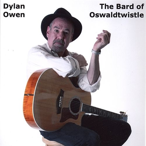The Bard of Oswaldtwistle