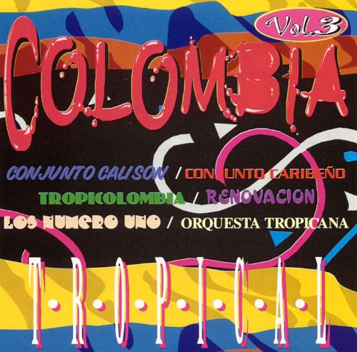 Colombia Tropical, Vol. 3