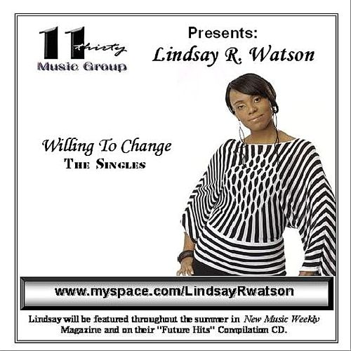 Willing to Change: The Singles