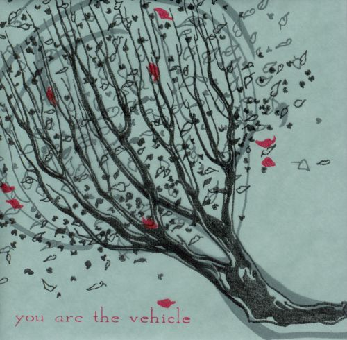 You Are the Vehicle