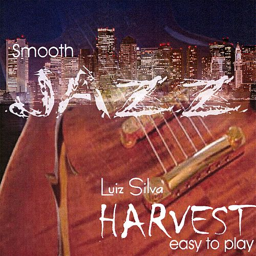 Harvest (Easy to Play)
