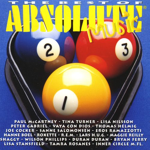 The Best of Absolute Music