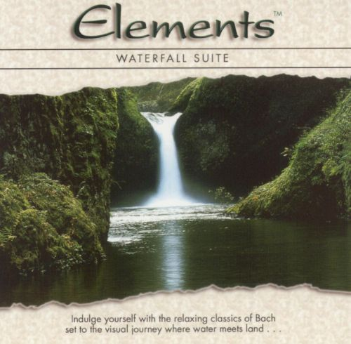 Elements: Waterfall Suite [CD/DVD]