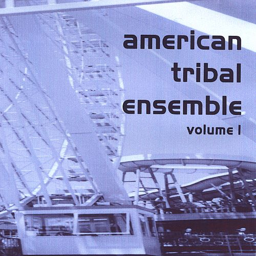 American Tribal Ensemble, Vol. 1