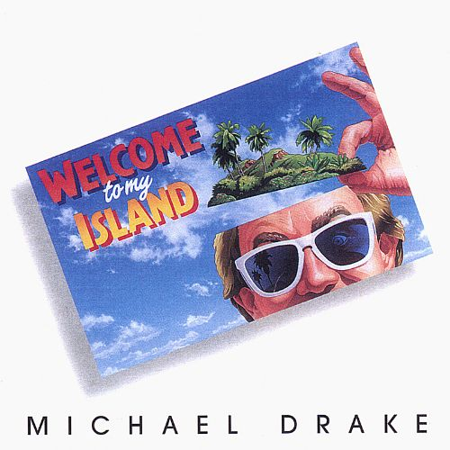 Welcome to My Island
