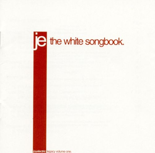 The White Songbook: Legacy, Vol. 1