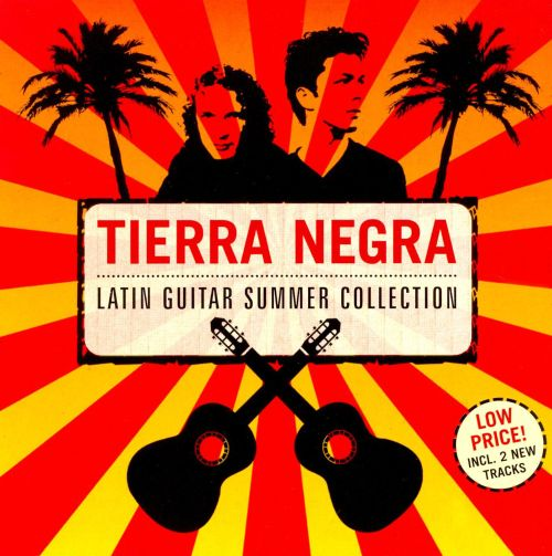 Latin Guitar: Summer Collection, Vol. 1