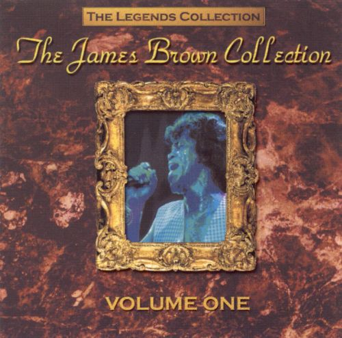 The James Brown Collection, Vol. 1
