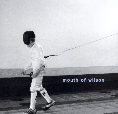 Mouth of Wilson