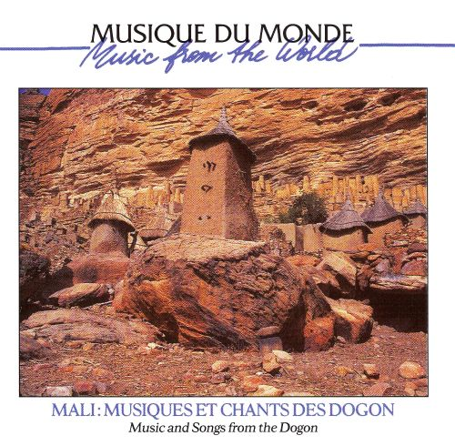 Mali: Music and Songs from Dogon