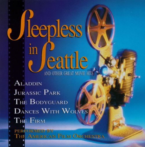 Sleepless in Seattle & Other Movie Hits