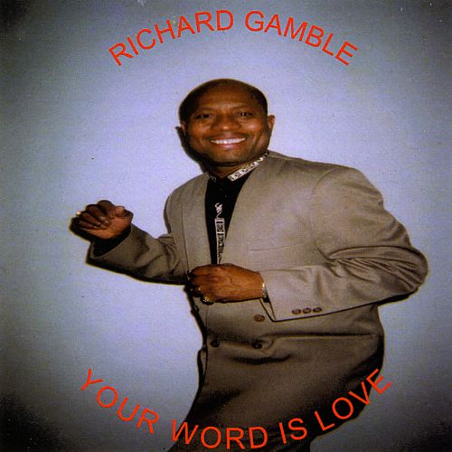 Your Word Is Love