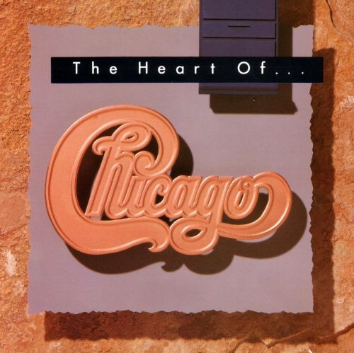 The Heart of...Chicago [Wea]