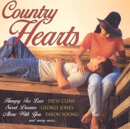 Country Hearts [Direct Source]