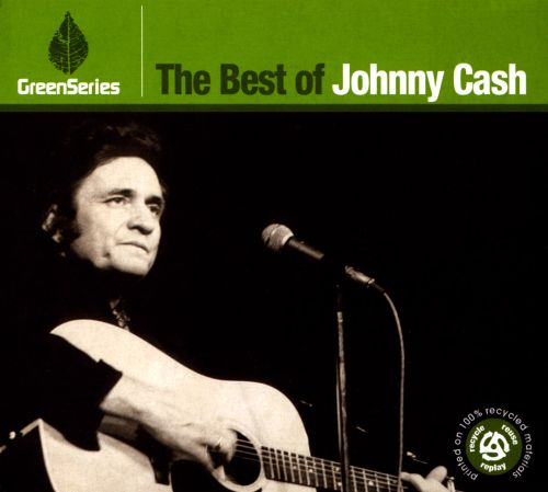 Best of Johnny Cash: Green Series