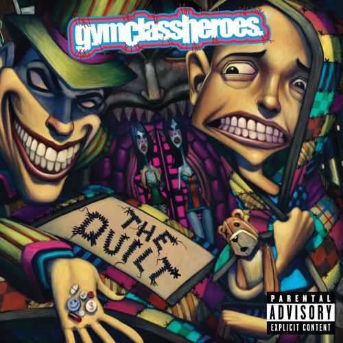 The Quilt Gym Class Heroes Songs Reviews Credits Allmusic