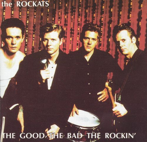 The Good, The Bad, The Rockin