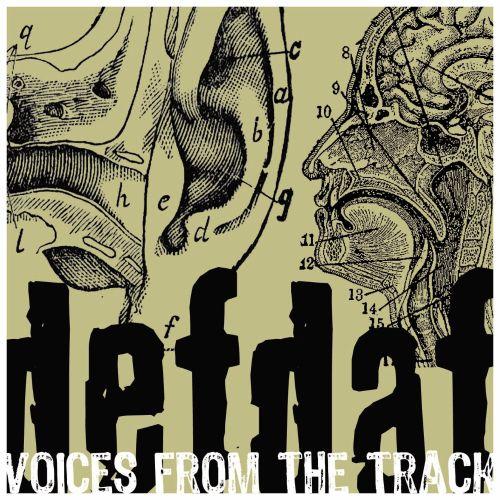 Voices from the Track