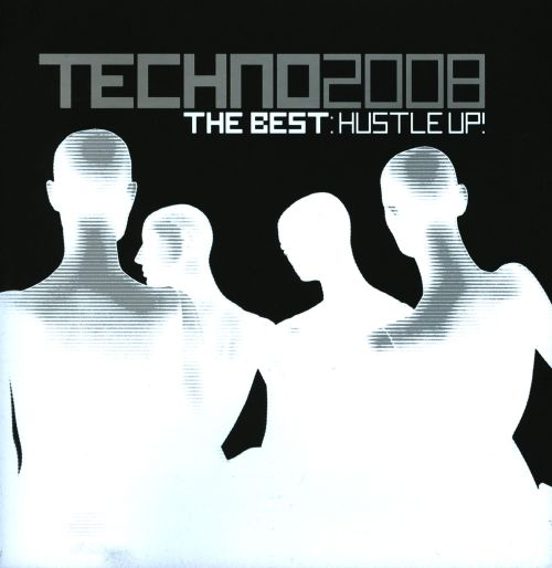 Techno 2008: The Best