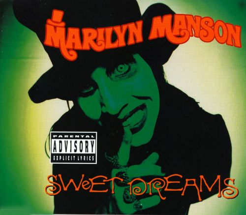 Sweet Dreams Are Made Of This - Marilyn Manson  Songs -2452