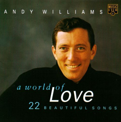 A World of Love: 22 Beautiful Songs