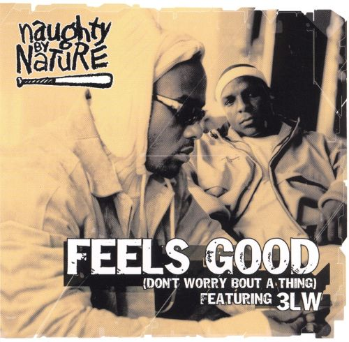 Feels Good (Don't Worry Bout A Thing) [3 Track CD/12