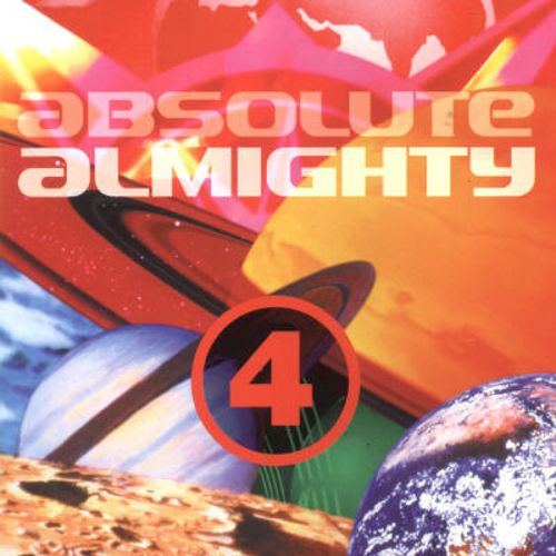 Absolute Almighty, Vol. 4