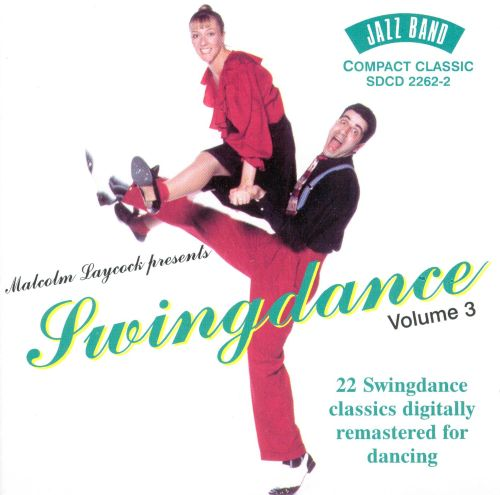 Swingdance, Vol. 3