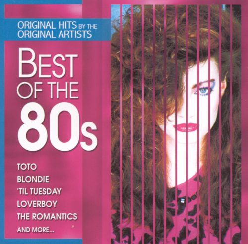 Best of the 80's [Madacy 2004]