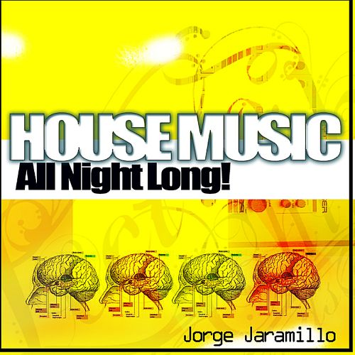 House Music All Night Long! [Lectro Chik]