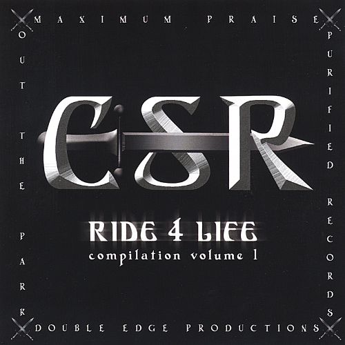 Ride 4 Life Compilation, Vol. 1
