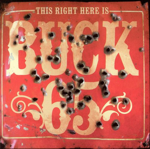 This Right Here Is Buck 65