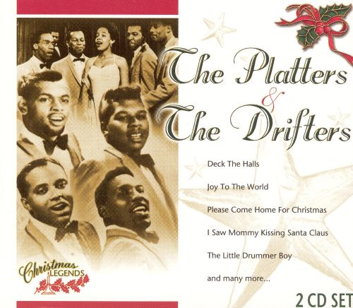 Christmas Legends:  The Platters & The Drifters
